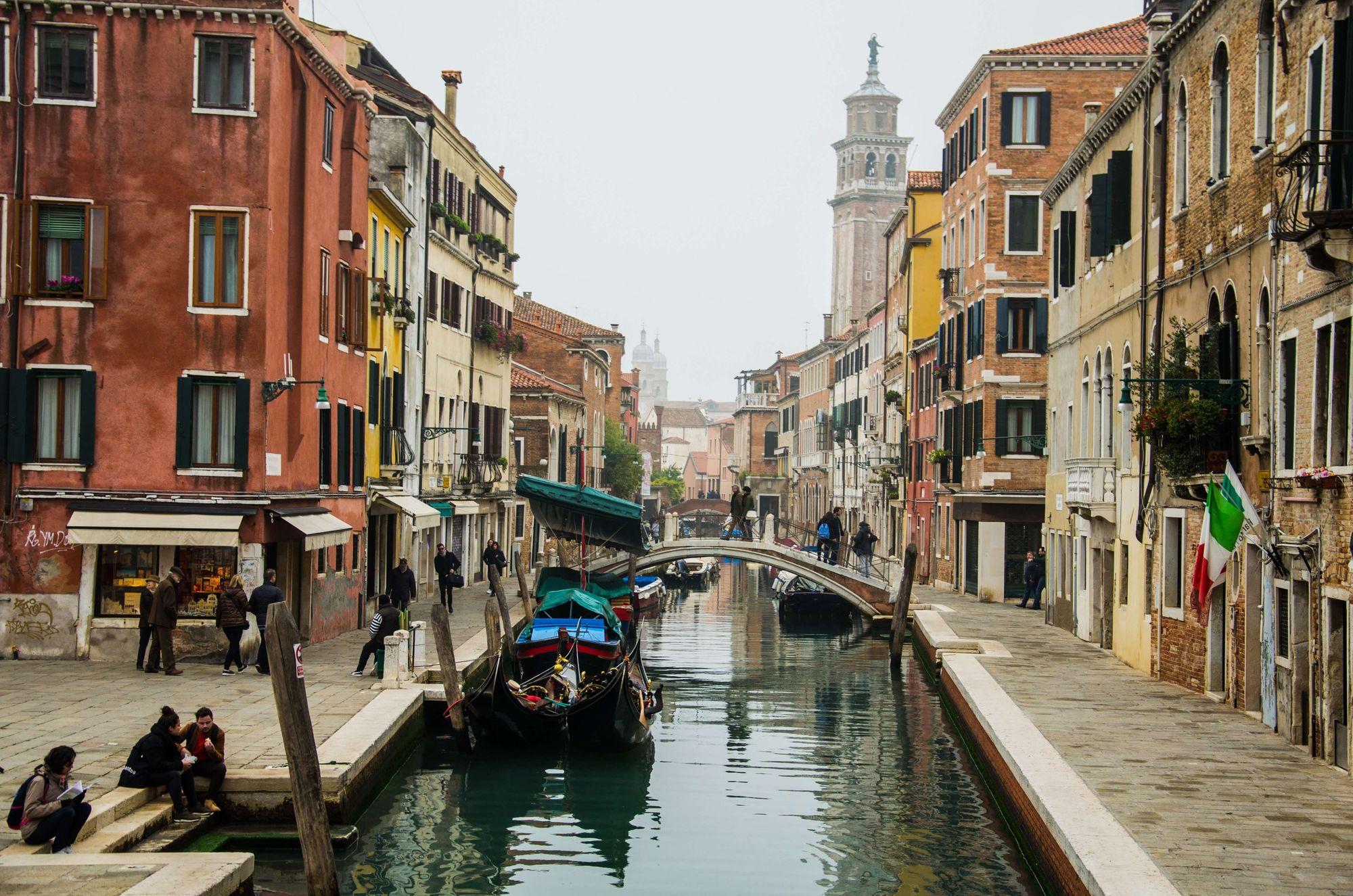 Campo Santa Margherita: il cuore pulsante della movida a Venezia